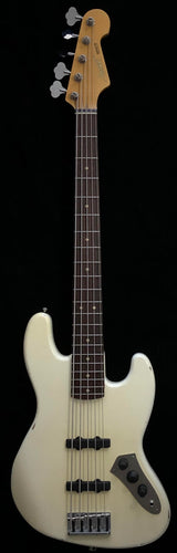 (#087) Olympic White - Homer T Guitar Co