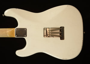 (#059) Olympic White - Homer T Guitar Co