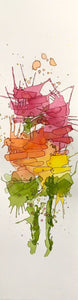 Watercolours - Landscapes, Flowers and more...