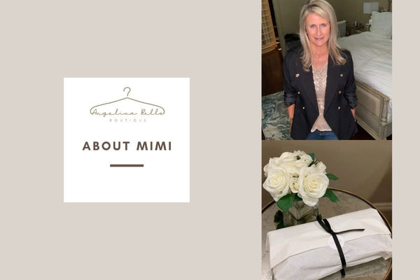 About Mimi G. - My Background, Experience and Other Fun Facts