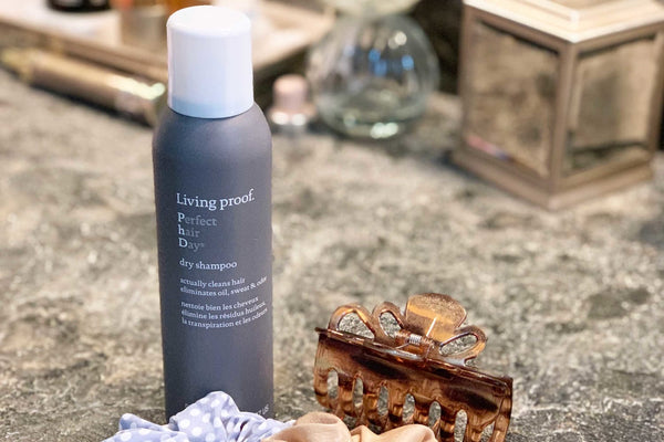 The Best Spray Powder Shampoo for Dirty Hair