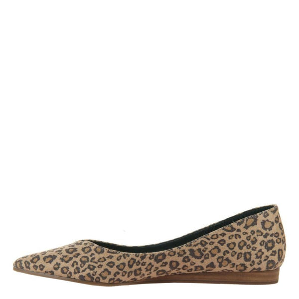 Dreamlike in Honey Ballet Flats | Women's Shoes by MADELINE | WOMEN FOOTWEAR