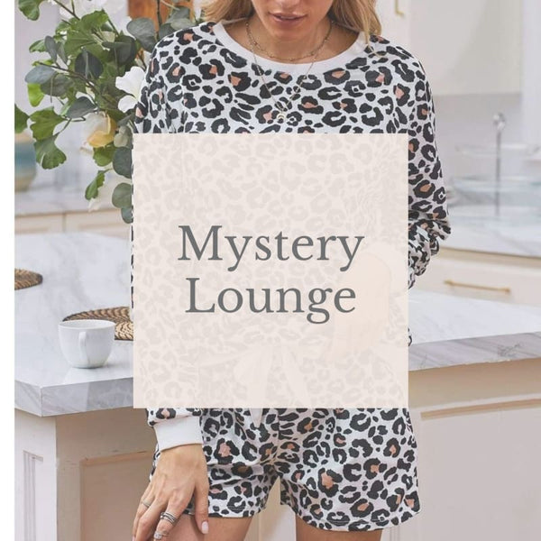 Mystery Loungewear or Pajamas | Women's Dresses