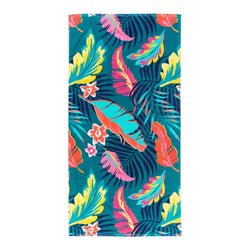 Palm Bay Towel | Beach Towels