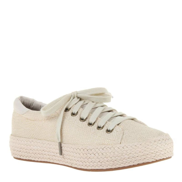 Storyline in Natural Sneakers | Women's Shoes by MADELINE | WOMEN FOOTWEAR
