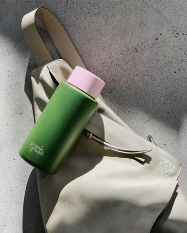 Frank Green Sustainable Water Bottle