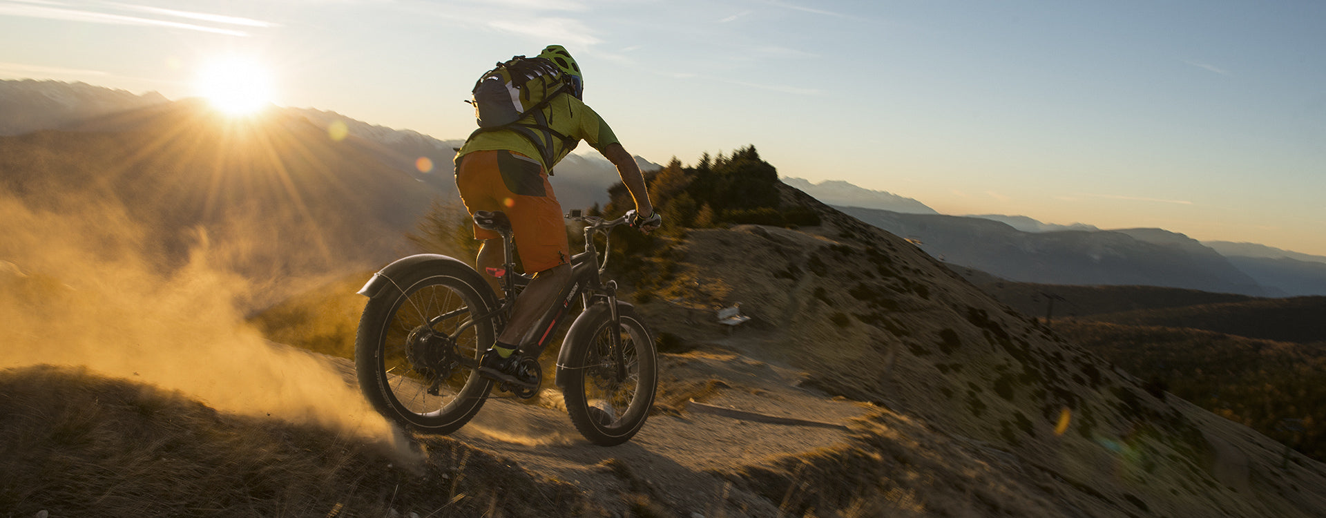 Turboant T1/N1 Fat Tire Electric Bike for commute