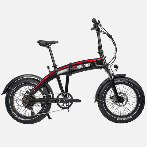 Turboant Swift S1 Electric Mini Bike-1