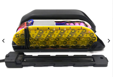 Lithium-Ion electric bake battery