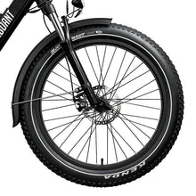 Load image into Gallery viewer, Turboant Thunder T1 Fat Tire Electric Bike