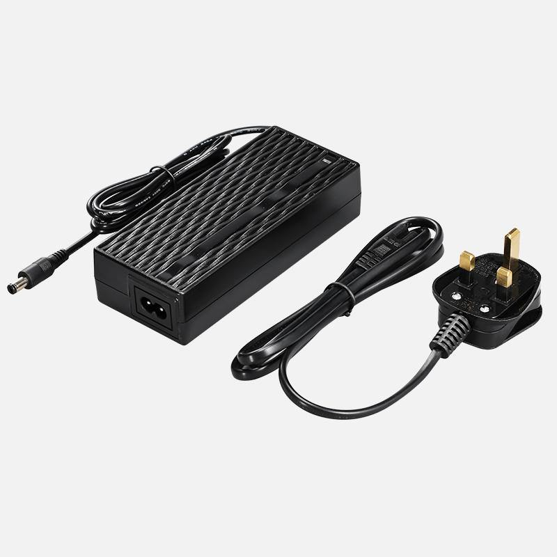Turboant X7 Pro Charger with Adapter (UK Version)