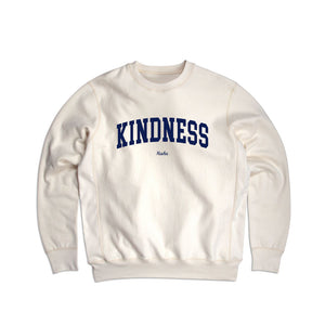 Kindness Crewneck Sweatshirt