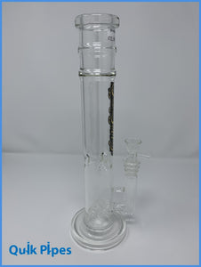 "14"" Sesh Supply Persephone Straight Tube."