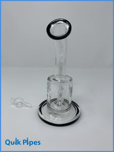 Righteous Glass Quality Dab Rig.