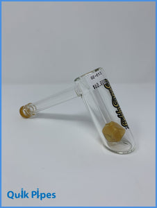 Sesh Supply Castor Bubbler Mango.