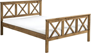 Salvador Double Bed Frame