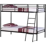 Load image into Gallery viewer, Brandon Metal Bunk Bed