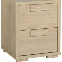 Load image into Gallery viewer, Camburn Oak 3 Piece Bedroom Set