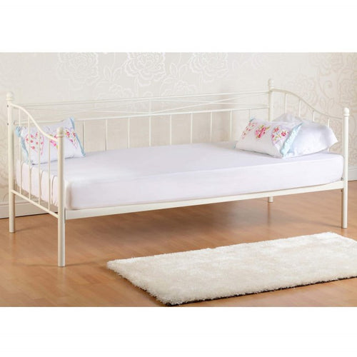 Pandora Ivory DayBed