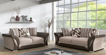 Load image into Gallery viewer, Mink 3+2 Sofa Set