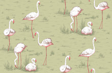 Icons Flamingos 112/11038