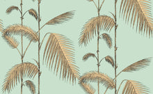 Icons Palm Leaves 112/2006