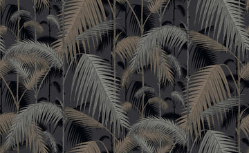 The Contemporary Collection Palm Jungle 95/1004