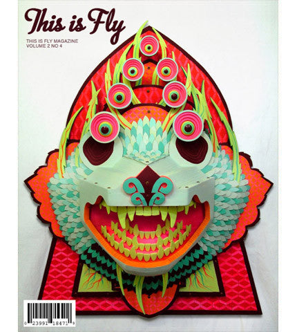THIS IS FLY MAGAZINE ISSUE 26