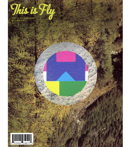 THIS IS FLY MAGAZINE ISSUE 27