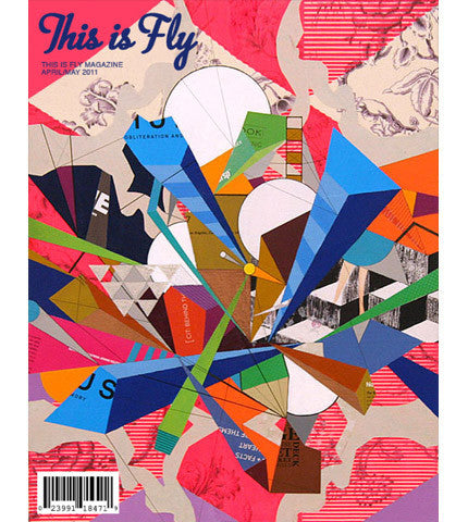 THIS IS FLY MAGAZINE ISSUE 28