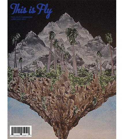 THIS IS FLY MAGAZINE ISSUE 29