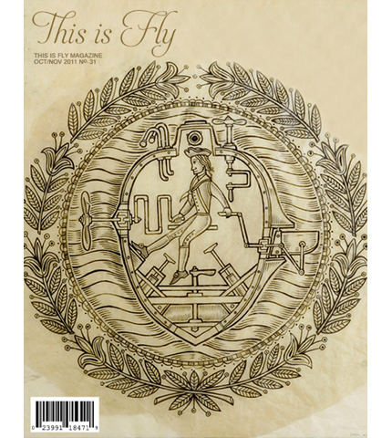 THIS IS FLY MAGAZINE ISSUE 31