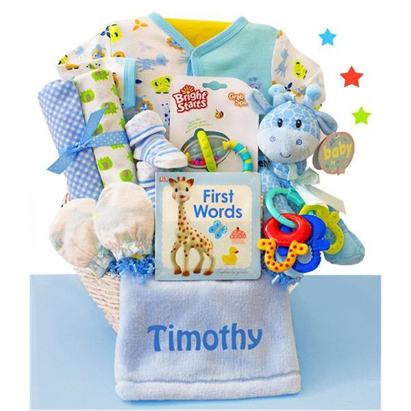 Corporate Baby Gifts