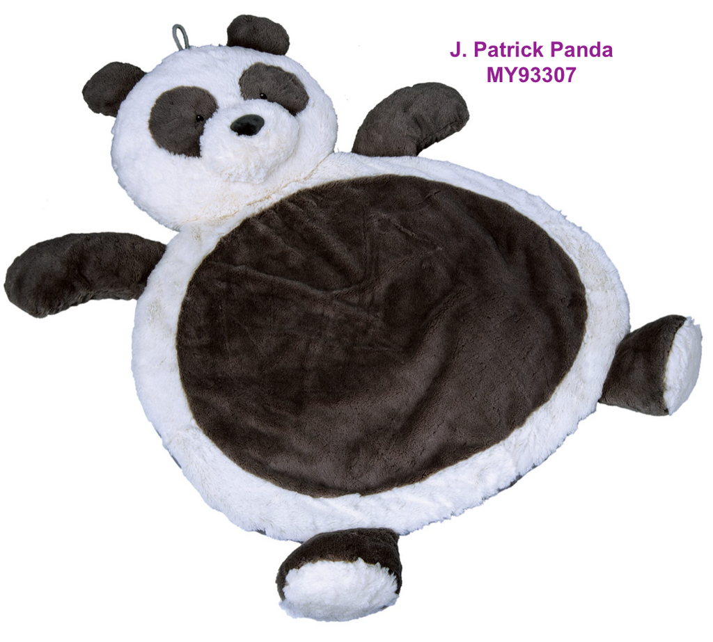 Animal Pals Play Pads in over 20 Styles - Simply Unique Baby Gifts