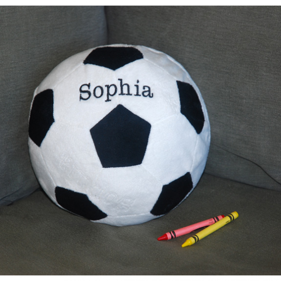 Personalized Pillow - Choice of Sport