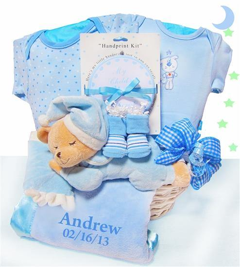 Personalized Nap Time Collection