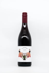 THE PAWN WINE - El Desperado Pinot Noir