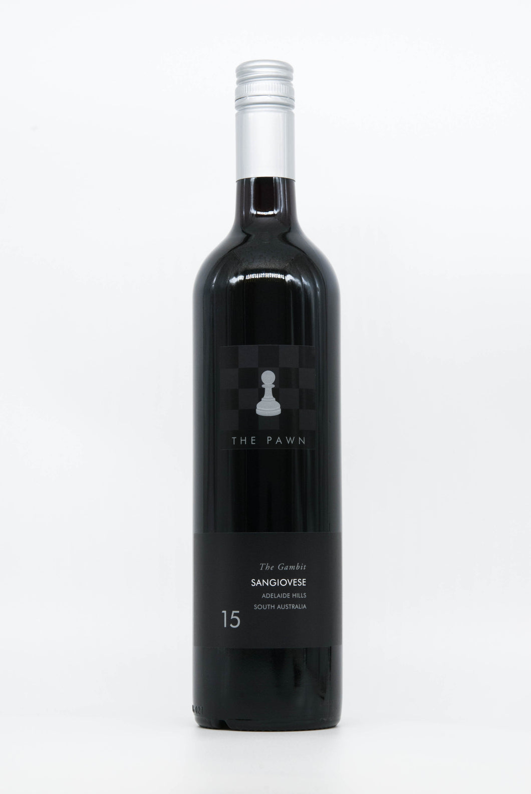 THE PAWN WINE CO. - The Gambit Sangiovese