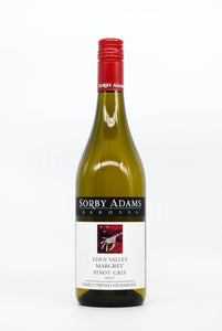 SORBY ADAMS WINERY - Margret Pinot Gris