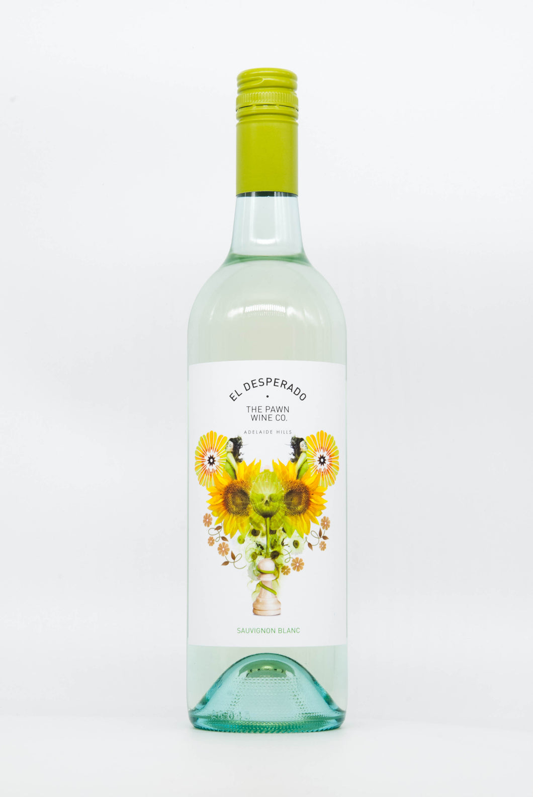 THE PAWN WINE CO. - El Desperado Sauvignon Blanc