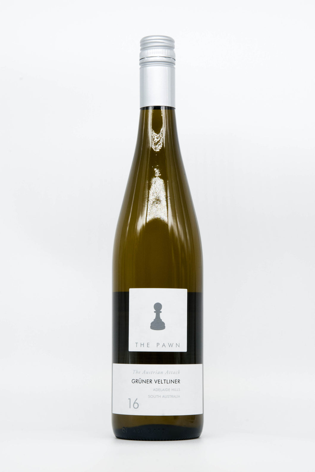 THE PAWN WINE CO. - The Austrian Attack Gruner Veltliner