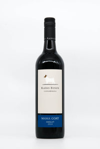 RAIDIS ESTATE - Mama Goat Merlot