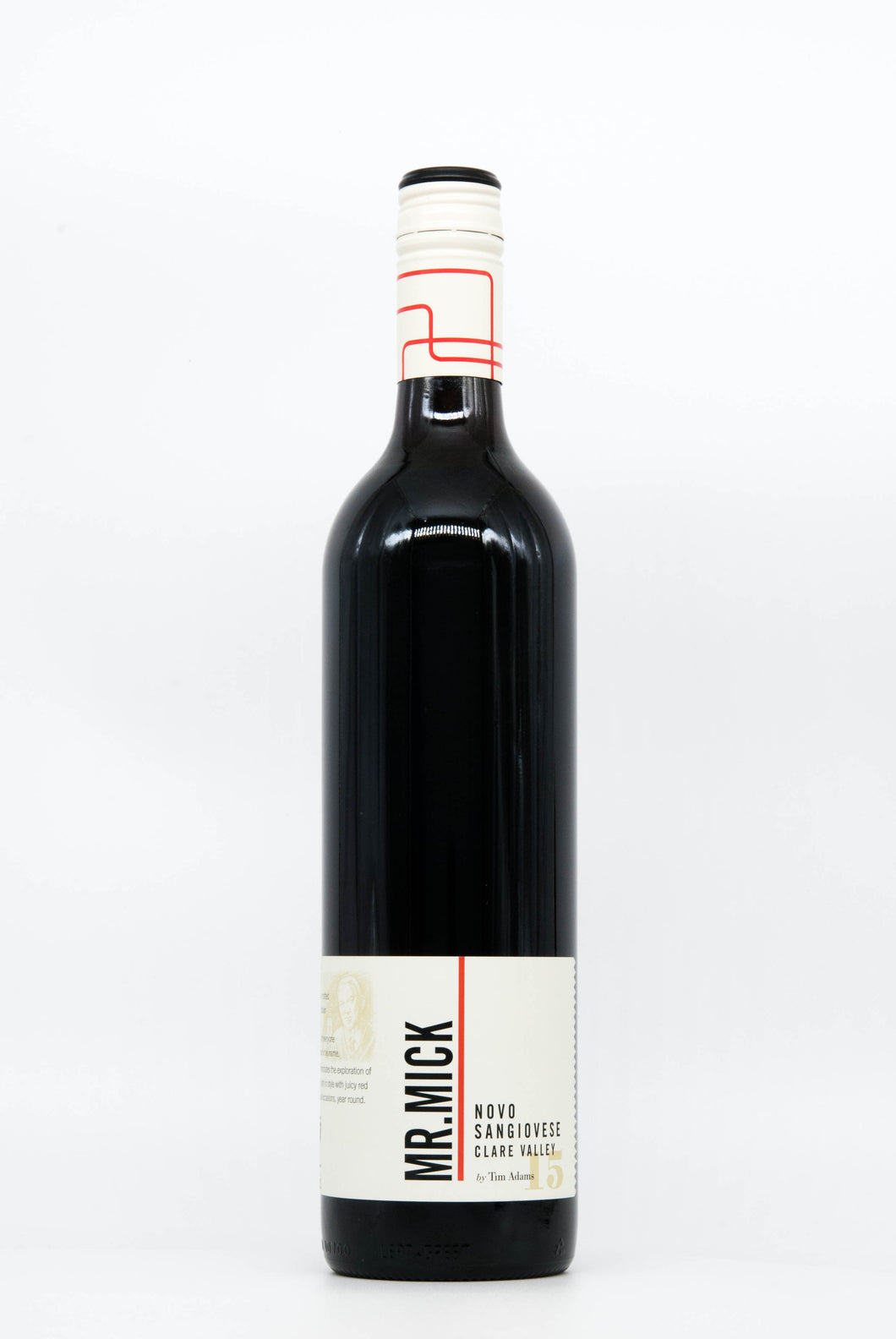 MR MICK - Novo Sangiovese
