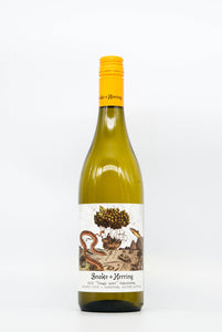 SNAKE + HERRING - Tough Love Chardonnay