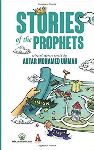 Stories of the Prophets - Iman Shoppe Bookstore