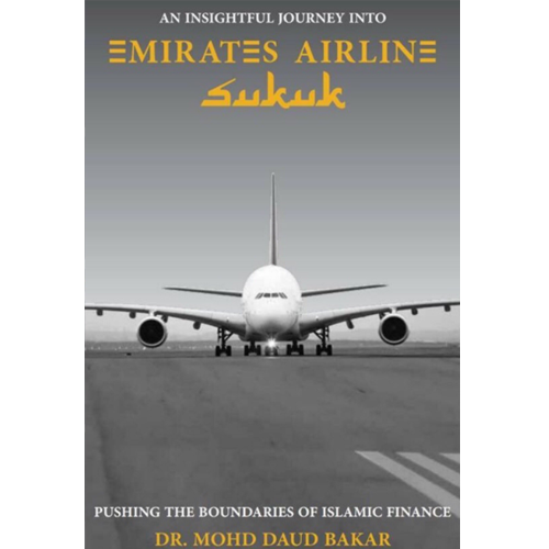 Emirates Airline Sukuk - Iman Shoppe Bookstore