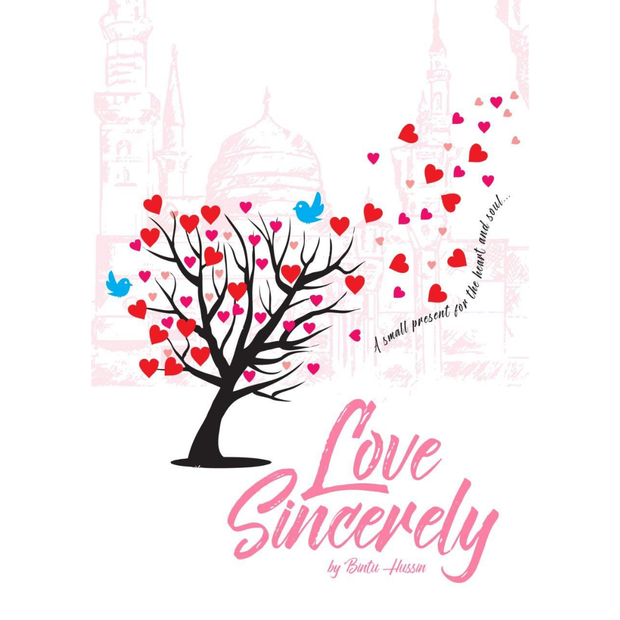 Love Sincerely - Iman Shoppe Bookstore