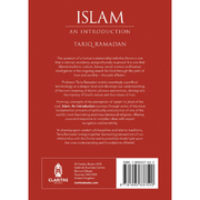 Claritas Books Buku Islam An Introduction by Tariq Ramadan ISIAI