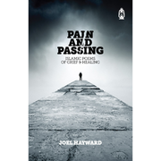 Claritas Books Buku Pain and Passing Islamic Poems of Grief & Healing by Joel Hayward ISPAPIPOGH