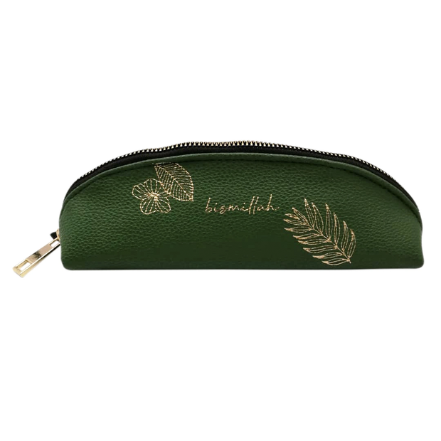 Be The Light Pencil Case - Iman Shoppe Bookstore